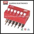 Pcb interruptor 2.54mm kf1003