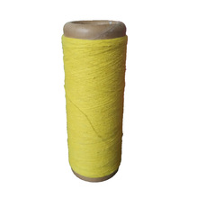 Ne 14s recycled cotton polyester yarn for hammock
