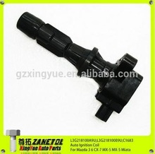 2730126640 C1543 Ignition Coil For Hyundai Accent Verna Click K ia Rio Rio5