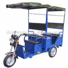 bajaj auto electric rickshaw/tricycle price