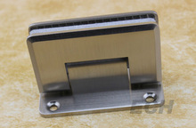 High quality Brass /stainless steel glass hardware