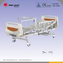 OST-H205F Semi-Fowler Patient Bed