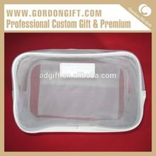 Own logo Hot Design Nylon cosmetic bag gift set