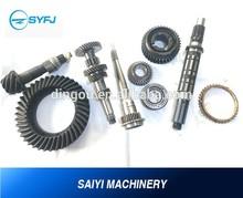 High precision Steel Automobile Gear
