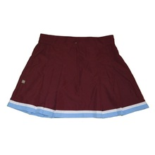Women's sports skirts tennis skirts training clothes