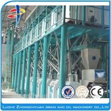 wheat flour processing equipment,wheat flour mill plant for sale