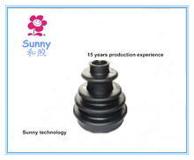 2015 China manufacturered rubber stretch cv boots kit for Germany cars