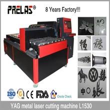 Sheet metal, stainless steel YAG laser cutting machine 1530 Sheet Metal YAG Laser Cutting Machine/2012 Hot sale/Distributors Wan