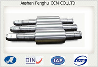 cast/forged alloy steel hot mill roll,rolling mill roll