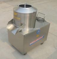 commercial potato peeler machine, electric potato and fruit peeler, CHINA FD