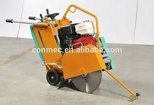 200mm Cutting Depth Concrete Cutting Machines Floor Cutting Machines