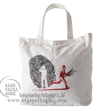 organic cotton tote bags for shopping