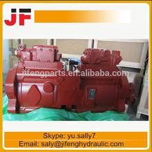 VOLVO excavator parts EC360 hydraulic pump K3V180DT kawasaki