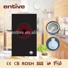 ceramic electric hob/glass ceramic cooktop