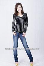 2012 fashion women tops, ladies blouses, women thermal clothes