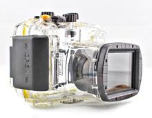 HOT seller : underwater camera case for Canon G11 G12
