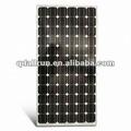 Iec TUV-MCS BESCHEINIGTE 190w Solarpv Verkleidungen