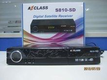 AZ CLASS S810-SD Digital Satellite Receiver