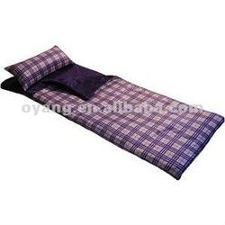 cotton sleeping bag