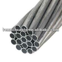 Alumoweld Aluminum-Clad Steel Overhead Ground Wire