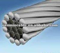 Alumoweld Aluminum-Clad Steel ACSR/AW Core Wire
