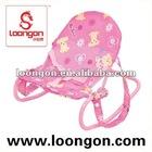 Loongon baby stroller pram toy baby doll pram stroller