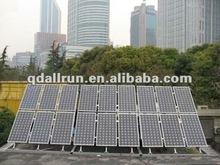 TUV MCS IEC CERTIFICATED 100w to 310w solar pv modules