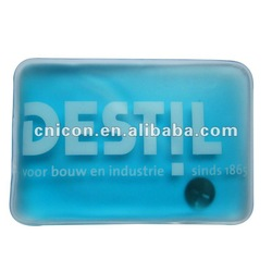 Lunch Box Heat Packs/instant gel heating pad