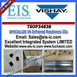 (IR RECEIVER) TSOP34838