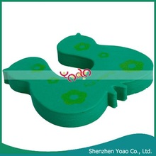Lovely Butterfly Shape Safety Door Guard Green