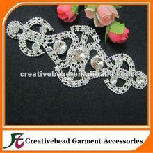 top quality vintage wedding brooch