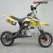 2 stroke 49cc Mini Dirt Bike for kids CE