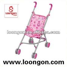 Loongon baby pram stroller reverse handle toys baby prams luxury