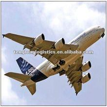 Air shipping from shenzhen guangzhou to Larnaca (LCA/NIC) in Cyprus