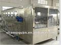 1200BPH 5 galões garrafa máquina de enchimento / monobloco 3 em 1 5 galões garrafa linha de enchimento