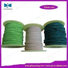 braided elastic hair band