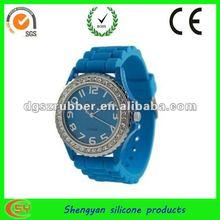 The luxury new design diamond master watch