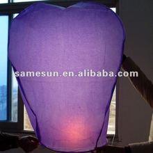 100% biodegradable Kongming Light