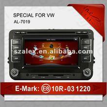 car entertainment devices for volkswagen Jetta/Golf/Polo/skoda/seat