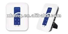Option GlobeSurfer III GSM/HSPA Router - Voice, Broadband Data, and Wi-Fi - White