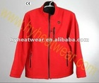 Motorcycle and Auto Racing Custom Battery Operated Jacket