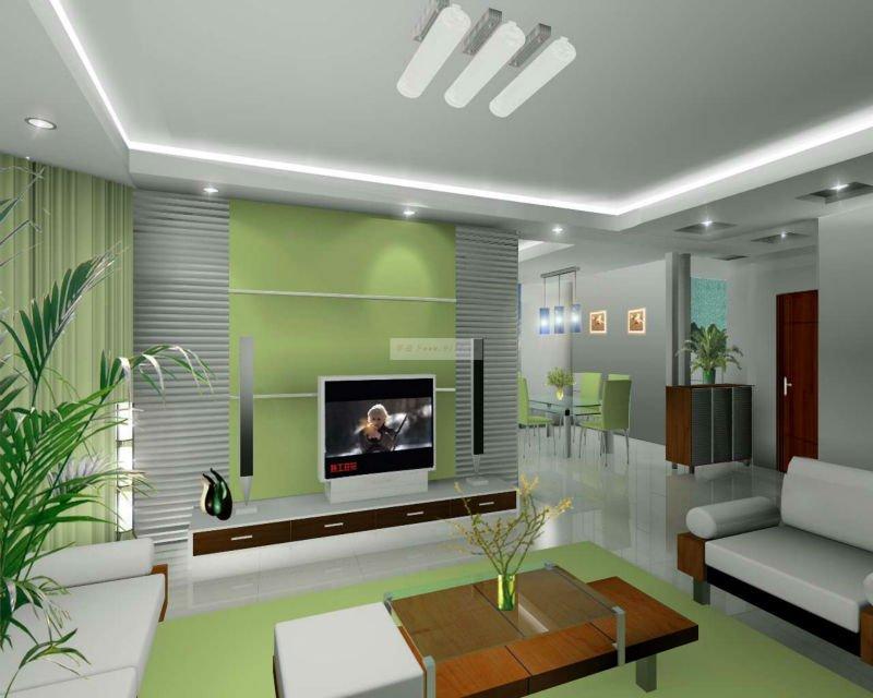 Pinturas para interiores en casas imagui for Pinturas modernas para interiores
