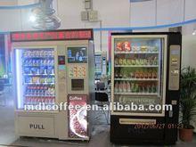 Multi Functional Snack Vendor Model LV-X01