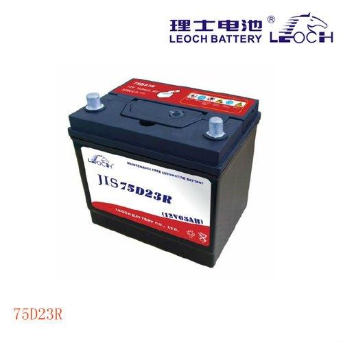 Car battery wet gel agm 003