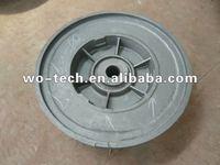 heat resistance casting iron
