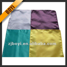 Fashionable Design Satin Polyester Handkerchief For Men