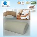 De espuma de memoria de la pierna y la rodilla de apoyo cojines. La pierna de apoyo