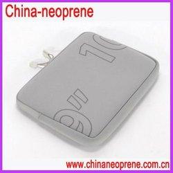 Neoprene I pad 3 Case Grey
