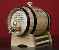 De madera de roble barril de vino