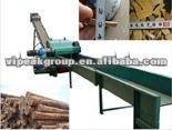 Vipeak Drum Wood Chipper
